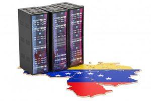Hosting Venezuela