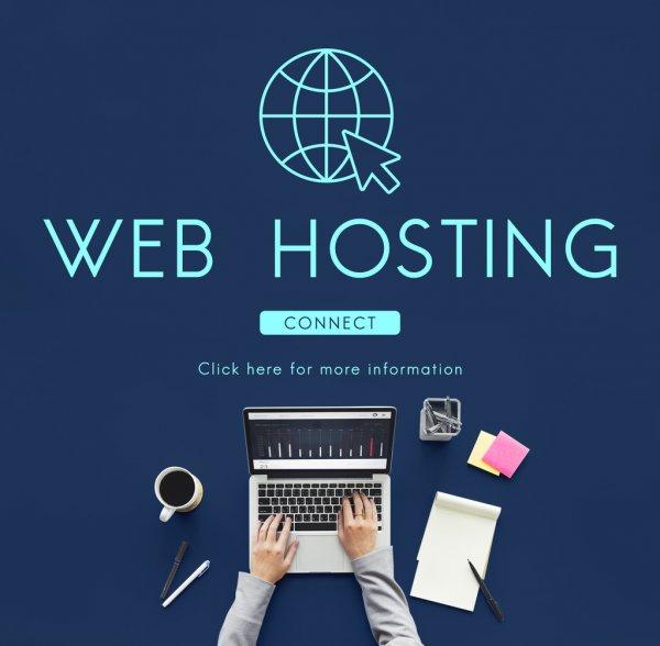 servicio hosting